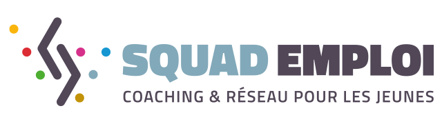 Squad Emploi - Coaching et Réseau pour les jeunes
